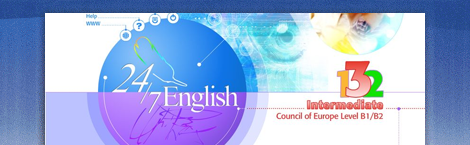 247 English Online Learning